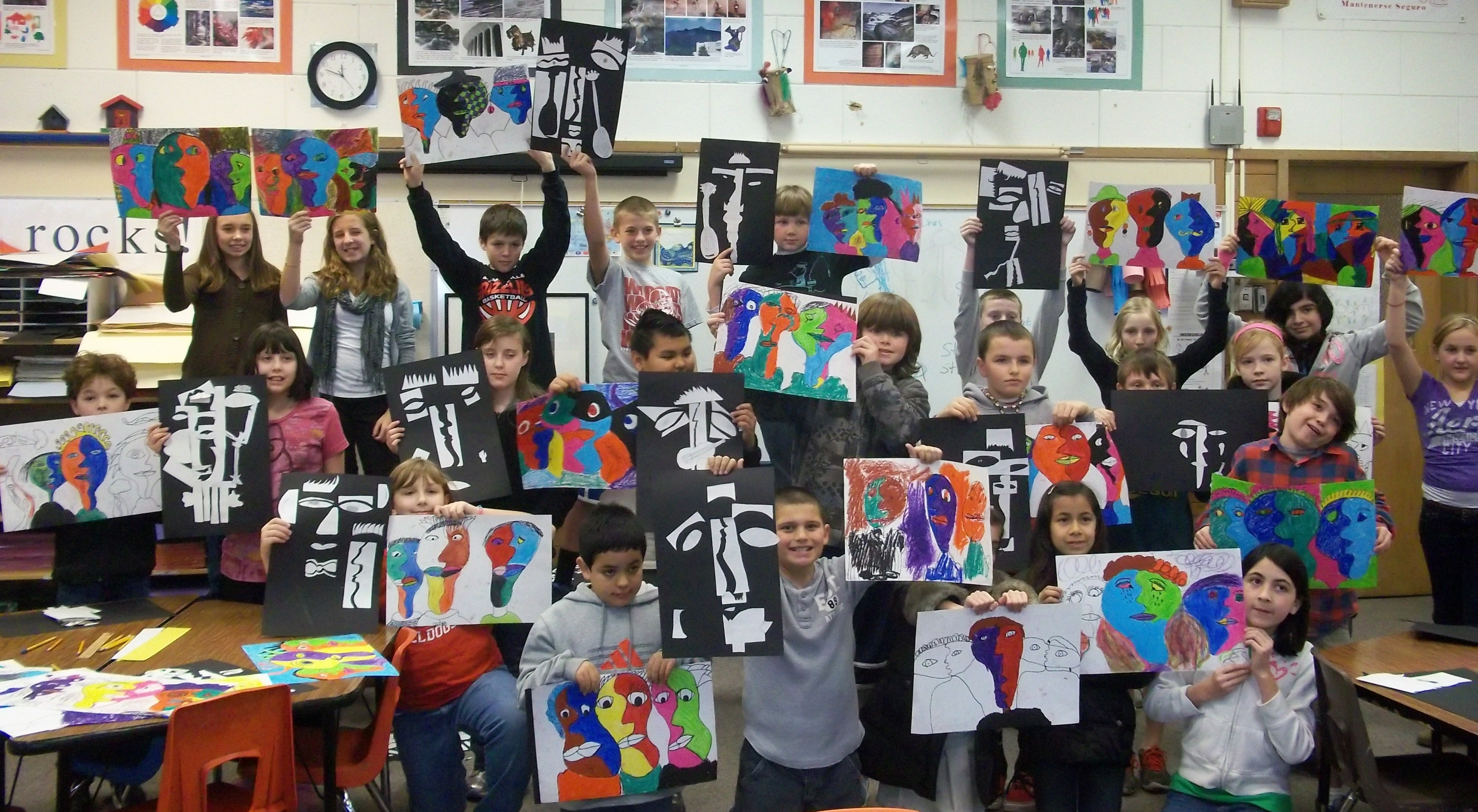 Artist In Residence Mcminnville Education Foundation